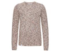 Pullover 'Egildko' braun