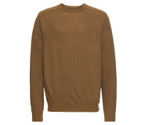 Pullover 'RP 39 11.08 MW Acrylic Knitted Patch P'