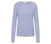 Pullover 'puxel Mouliné' hellblau