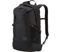 'prospect Pack' Daypack schwarz