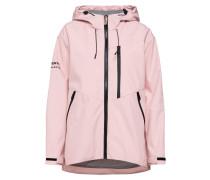 Jacke rosa