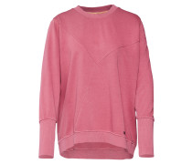 Sweatshirt 'New Nicola' rosa