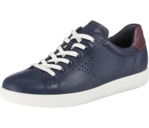 Sneakers Low 'Soft 1' navy / rotviolett