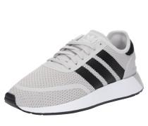 Sneaker 'n-5923' grau / schwarz