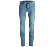 Slim Fit Jeans 'tim CON AM 669 Noos'