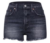 Shorts '501' grey denim