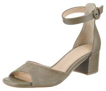 Sandaletten khaki