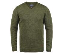 Pullover 'Dansel' grün