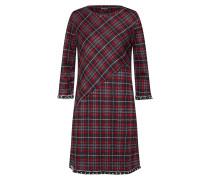 Kleid 'vest_Loverpool' mischfarben / rot