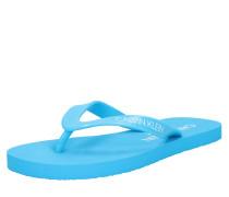 Zehentrenner 'FF Sandals' hellblau