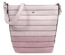 Tasche 'april' rosa