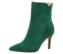 Stiefelette 'Emanuela' grün