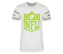T-Shirt 'nfl Badge Seattle Seahawks'