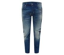 Jeans 'Arc 3D' blue denim