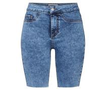 Jeans 'Acid Stormzy' himmelblau