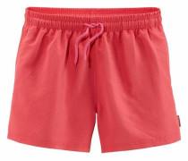 Badeshorts pink