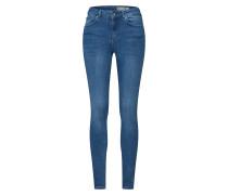 Jeans 'lux' blue denim