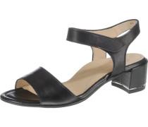 Sandaletten 'Grado' schwarz