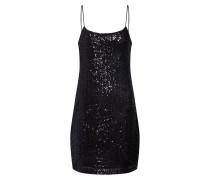 Kleid 'onlKASTELLO Sequins Singlet Dress Wvn'