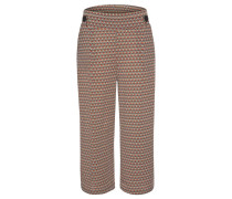 Culotte rot / sand