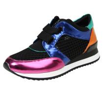 Sneakers 'Leonel' mischfarben / schwarz