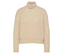 Pullover 'LS TN Sveva Sweater' beige