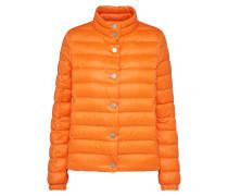 Steppjacke 'Owow' orange
