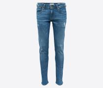 Jeans 'Hatch' blue denim