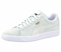 Sneaker 'Suede Classic' mint