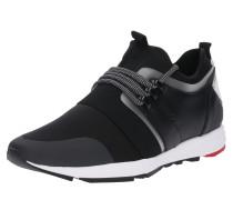 Sneaker Low 'Hybrid' schwarz