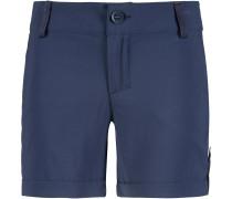 Shorts 'Firwood Camp' blau