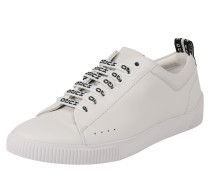Sneaker 'Zero Tenn' weiß