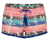 Shorts 'LW Jacquard Tassle TIE Shorts'