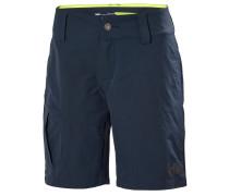 Shorts 'Qd Cargo' navy
