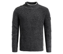 Pullover 'andre' graphit