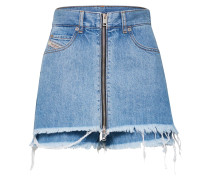 Shorts 'DE-Larzy Shorts' blue denim