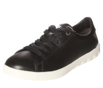 Low Sneaker 'S-Olstice' schwarz