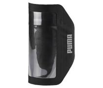 Running Smartphone Armtasche schwarz