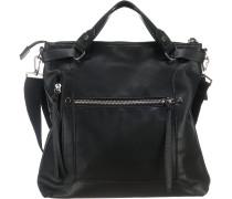 Tasche 'Mia' schwarz