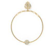 Armband 'Tropical Strand' gold
