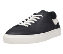Sneaker 'No. 82 MS' schwarz / weiß