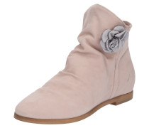 Ankle Boots 'Yaylala' rosé