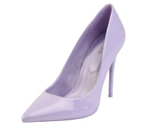 High Heel Pumps 'stessy' lila