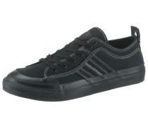 Sneaker 'S-Astico low lace' schwarz