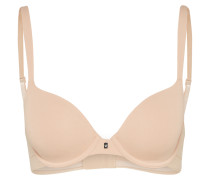 BH 'Body Make-Up Cotton Touch Whp' beige