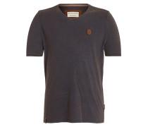 T-Shirt 'Schimpanski' greige