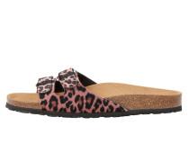 Sandale 'Bela Giaguaro' pink