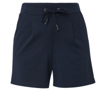 Shorts 'Rizetta' blau