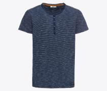 T-Shirt 'gereza T/s' blau