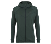 Sportjacke 'Lithe Hood Women' mint